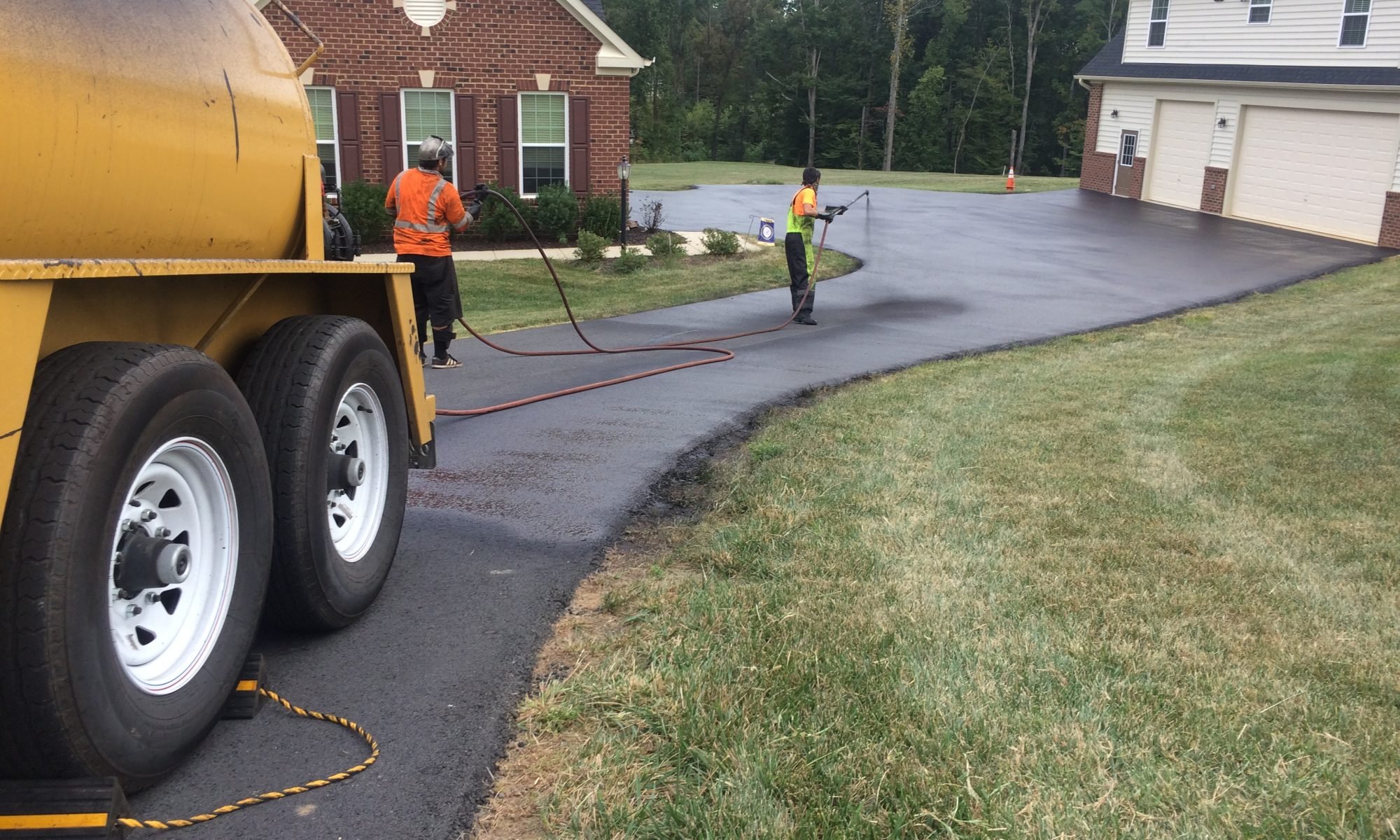 Blacktop Sealcoating, LLC